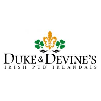 Duke & Devines Logo
