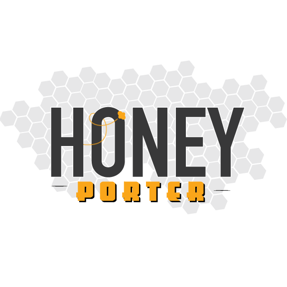 Honey Porter Logo