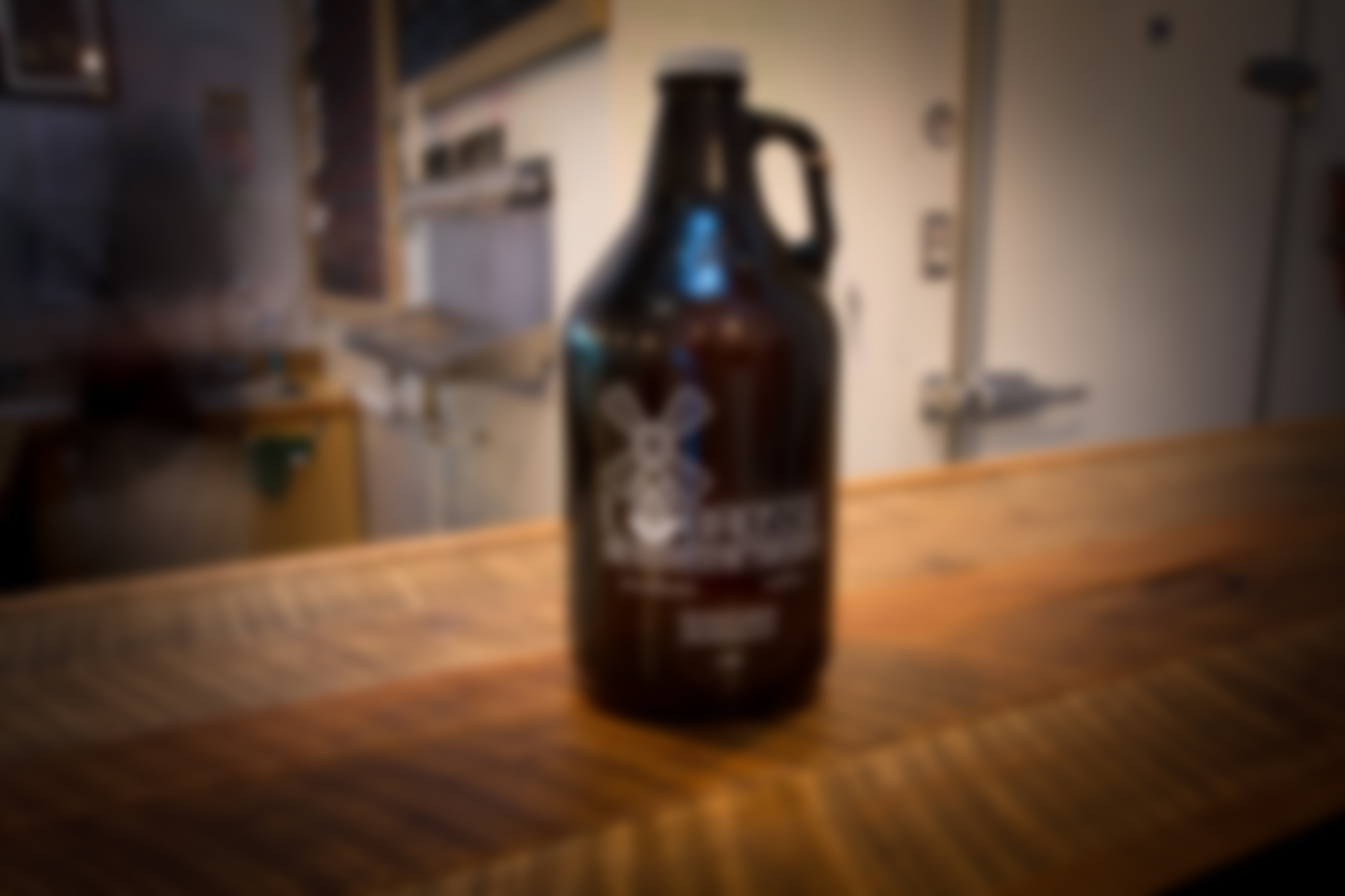 Growler Background