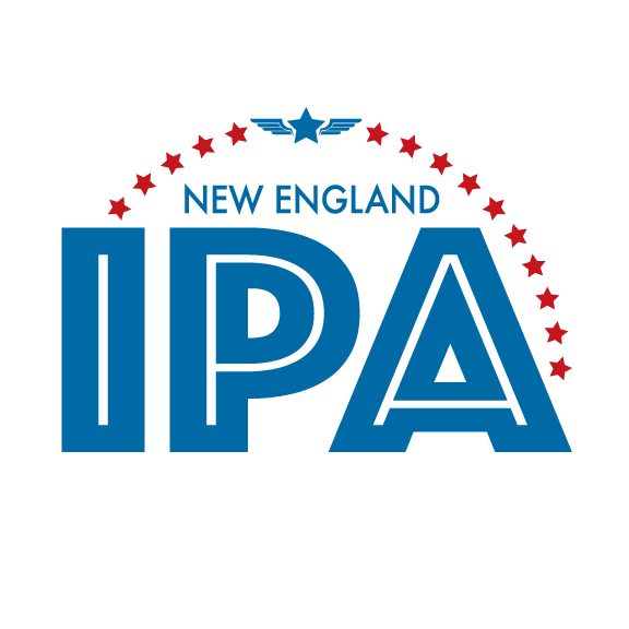 New England IPA Logo