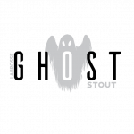 Ghost Stout Logo