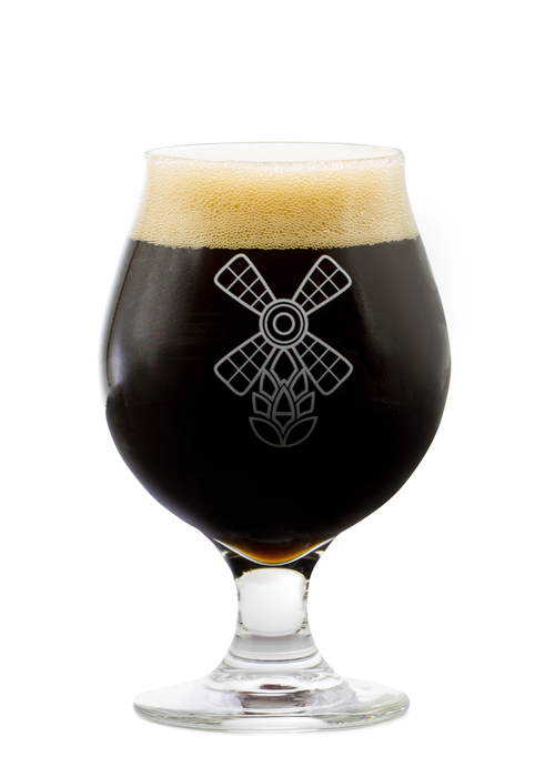 Oatmeal Stout Photo