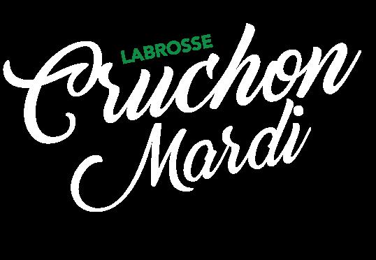 Cruchon Mardi Logo