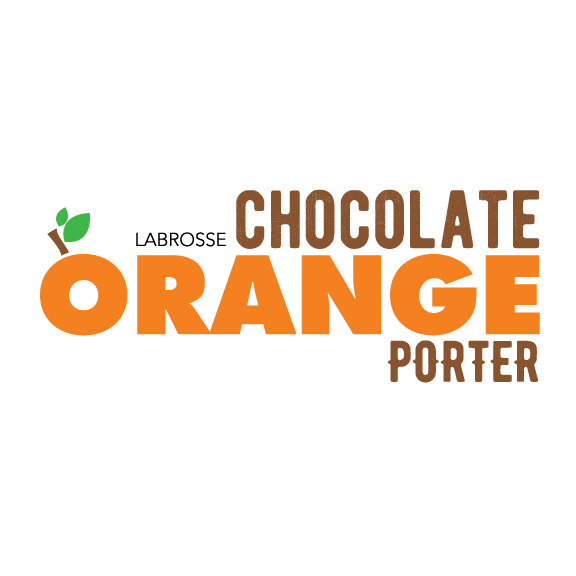 Chocolate Orange Porter