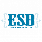 English Special Bitter ESB Logo